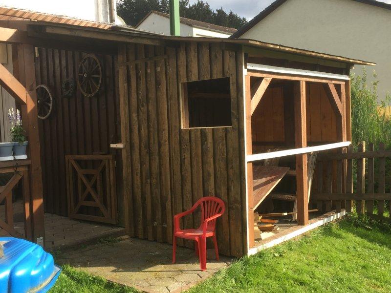 rttelplatte selber bauen aco auf die richtige hhe bringen garden path building homes tutorials. Black Bedroom Furniture Sets. Home Design Ideas