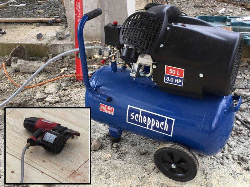 Kompressor HC 52dc-2