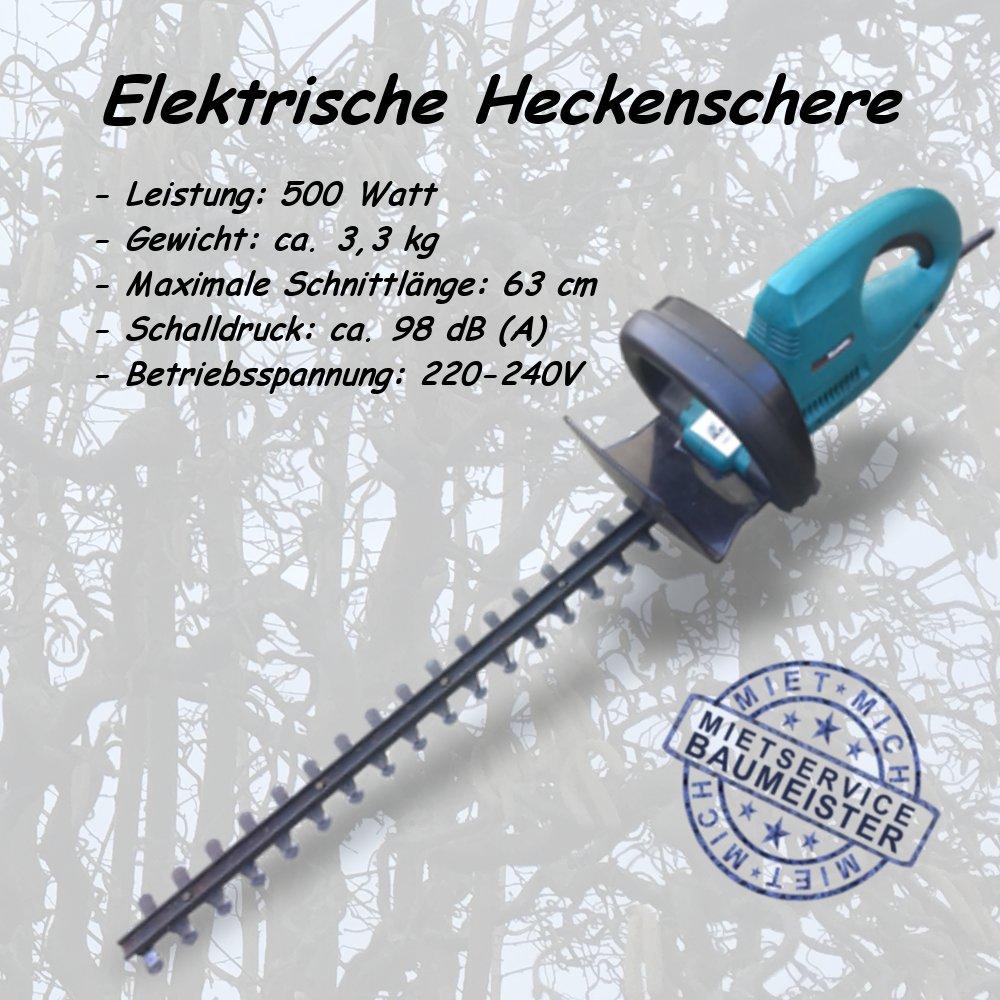 Makita Heckenschere