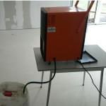 Luftentfeuchter, Bautrockner Atika ALE 500