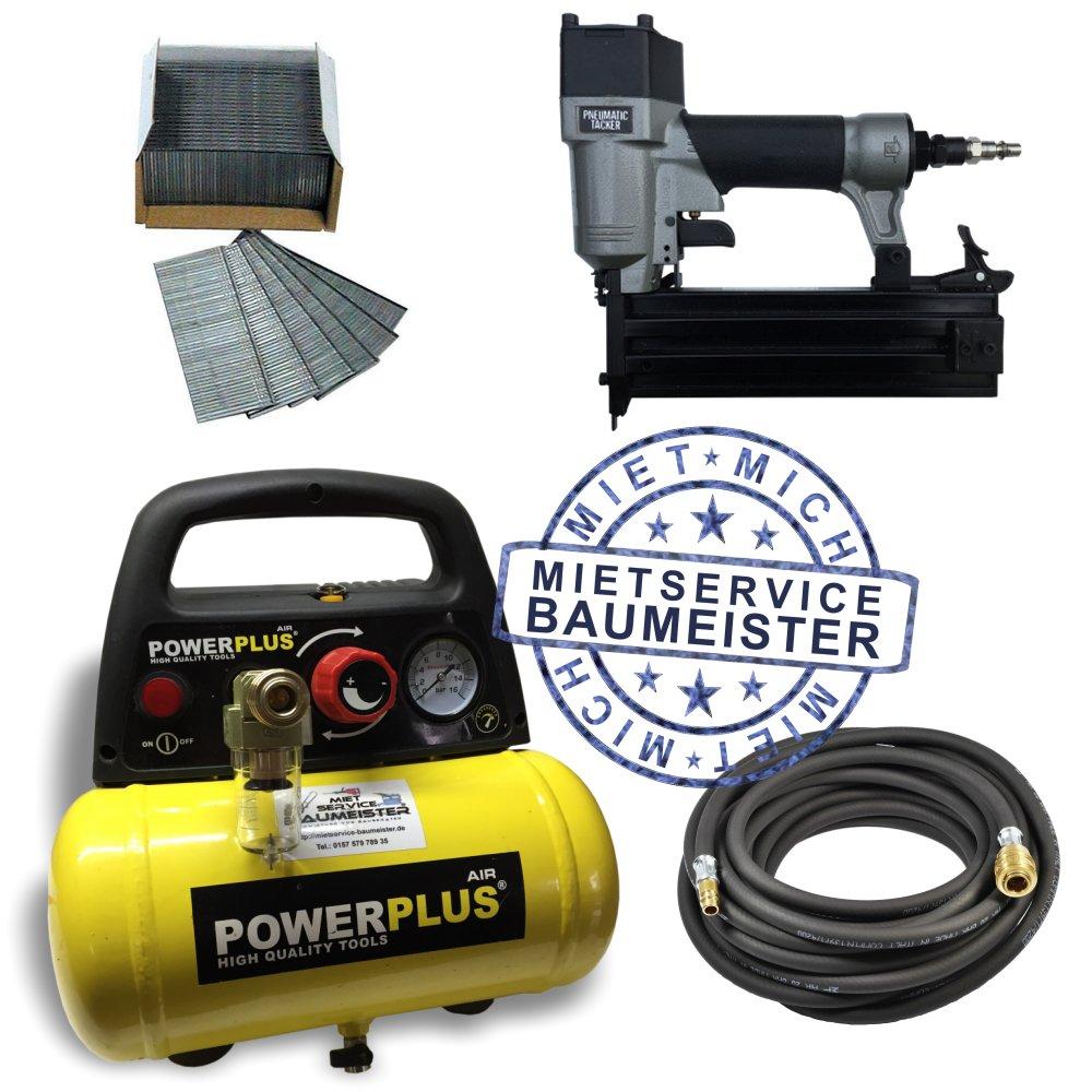 Druckluftnagler Kompressor