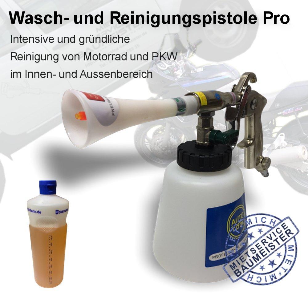 Reinigungspistole Waschpistole