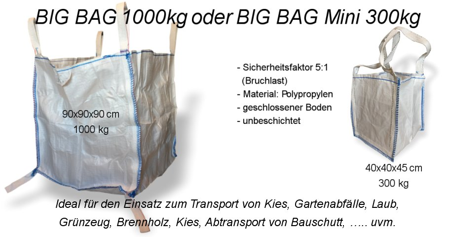 BigBag Big Bag Mini