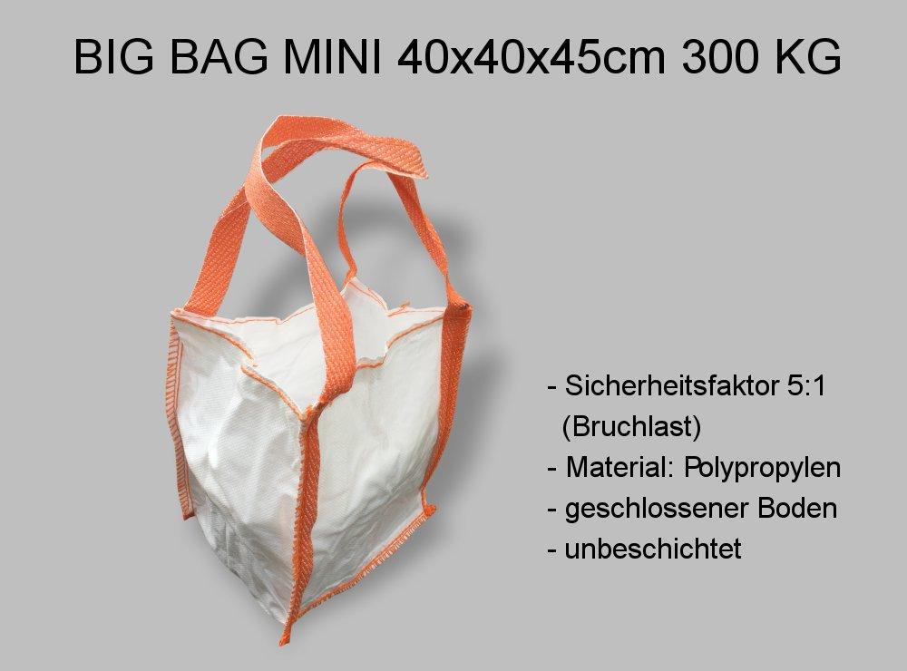 Mini Big Bag 300kg